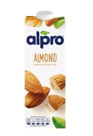 Напиток миндальный с кальцием и витаминами ALPRO