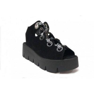 ✔ Атом-обувь из натуральной кожи-20_ ✔   — Женская обувь — Для женщин
