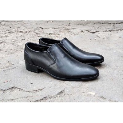 ✔ Атом-обувь из натуральной кожи-20_ ✔   — Подростковая обувь — Для детей