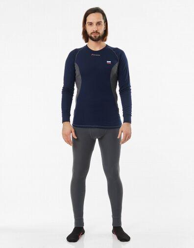 📌FORWARD – первый национальный Бренд спортивной одежды!!! — Термобелье мужское — Флис
