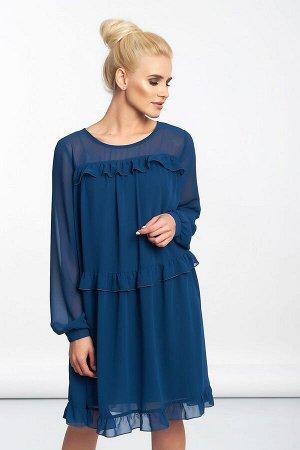 Платье (549-4)