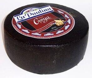 Сыр Гойя Корлеоне 50%
