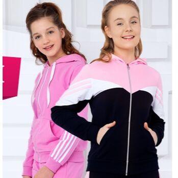 ⭐ Стиляж Улётный детский трикотаж — Спортивные костюмы для девочек
