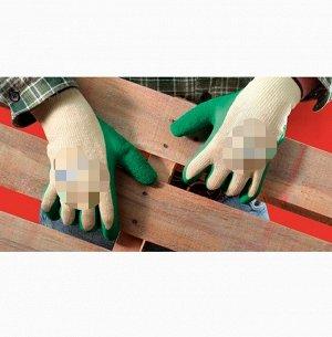 Перчатки для работ различных