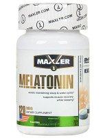 Maxler Melatonin 3 мг (120 таб.)