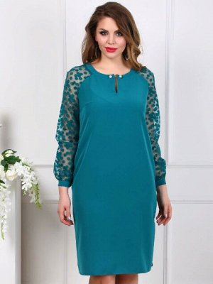 Платье 038/4, мор. в.