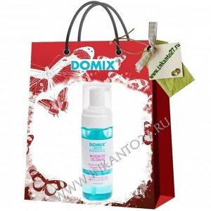 Domix Размягчитель пенный Жидкое лезвие, 200 мл