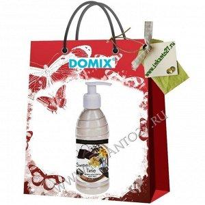Domix Sweet Time Крем-коктейль для рук Милк-Шейк, 210 мл