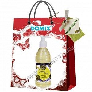 Domix Sweet Time Шейк-крем для тела Витаминный 310 мл