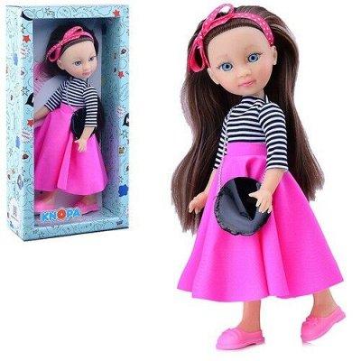 GerdaVlad 2020/11. Проводим время с пользой!   — Куклы — Куклы и аксессуары