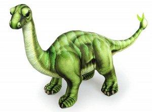 Мягкая игрушка Динозавр, 38см, цв. в ассорт.
