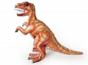 Мягкая игрушка Тираннозавр Рекс, 28см, цв. в ассорт.