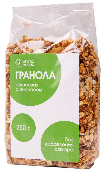 Здоровое питание! Гранола, семена, паста 🥜, Иван-чай — Гранола! ВКУСНАЯ И ОЧЕНЬ ПОЛЕЗНАЯ — Диетическая бакалея