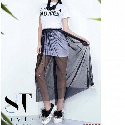 SТ-Style*⭐️Летняя коллекция! Обновлённая! — В наличии! Быстрая Раздача — Одежда