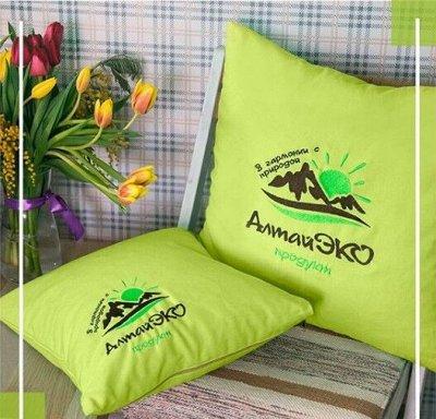 • Сибирские органические продукты • Новые супердобавки•   — Кедровые подушки — Орехи