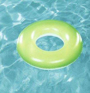 Круг надувной для плавания 76 см