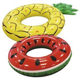 Круг для плавания Фрукты