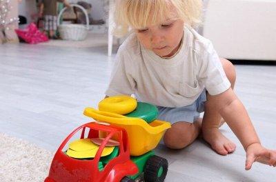 💫ГердаВлад! Товары для безопасности, гигиены и развития  — Машины пластмассовые — Машины, железные дороги