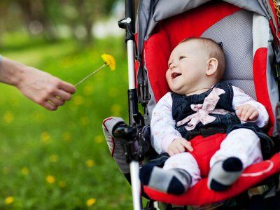 💫ГердаВлад! Товары для безопасности, гигиены и развития   — Коляски для катания детей и аксессуары — Коляски