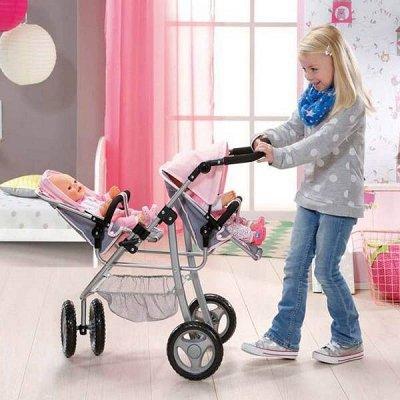 GerdaVlad 2020/9. Проводим время с пользой!  — Бытовая техника, Коляски для кукол — Куклы и аксессуары