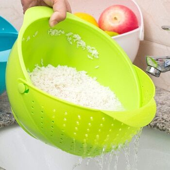 Удобная кухня💥 Сковородки AMERCOOK💥 Спецпредложение% — Удобные, функциональные, практичные дуршлаги)) — Кухня