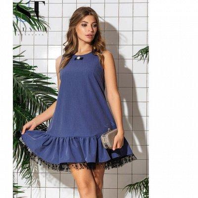SТ-Style*⭐️Летняя коллекция! Обновлённая! — Летняя коллекция платьев — Платья