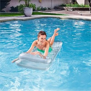 Матрас для плавания