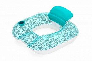 Надувное сиденье для отдыха на воде
