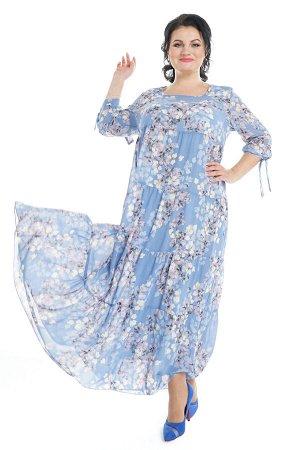 Платье-1753