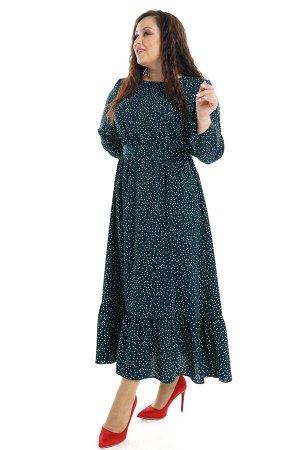 Платье-4120