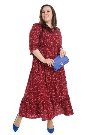 Платье-4148