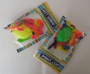 Набор надувных шаров с насосом