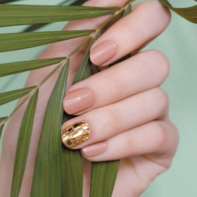 Арт-Визаж+Estrade♥ Много нового!  — Лак для ногтей Gloss Finish — Декоративная косметика