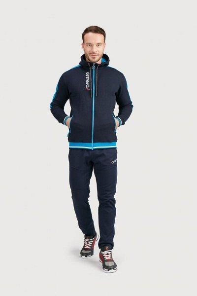 📌FORWARD – первый национальный Бренд спортивной одежды!!! — Толстовки,Жилеты мужские — Для мужчин