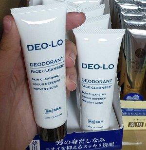 Пенка для умывания для проблемной кожи.