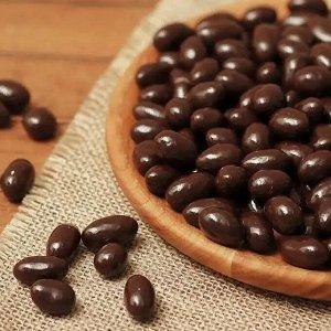 Арахис в молочной шоколадной глазури