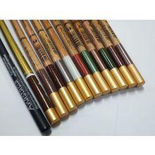 01 Палитра карандашей для глаз ЗЕМЛЯ