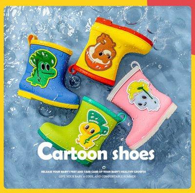 Соберём ребенка в школу и садик! Одежда, ранцы, канцтовары!  — Резиновые сапожки и дождевики — Сапоги