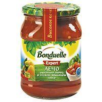 Bonduelle (Бондюэль) Лечо (500 мл)