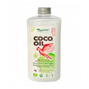 !!! САБАЙ- Тайская косметика здесь !!! Быстро — Кокосовое масло 100% первого холодного отжима (extra virgin) — Уход и увлажнение