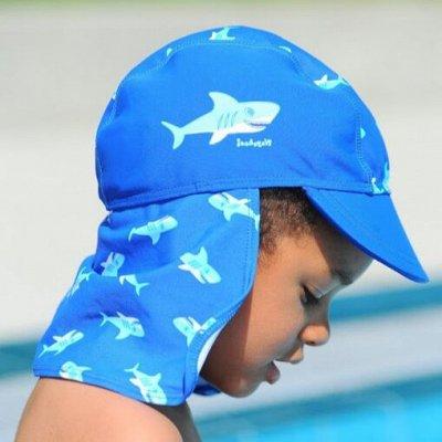 Яркие, звездные, пляжные! Открываем лето ! Отпуск и отдых! — Защитные кепки от солнца — Кепки