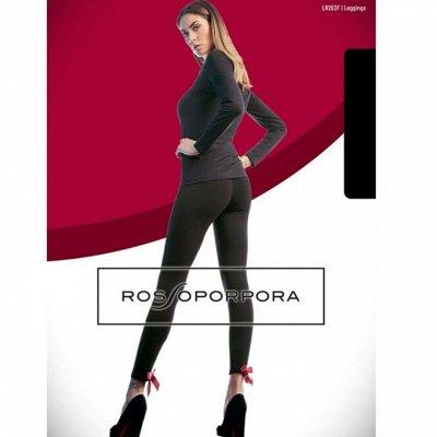 Rossoporpora ❤️ Итальянское белье — Брюки/леггинсы - Суперские -рекомендую! Повседневные, спорт — Леггинсы и лосины