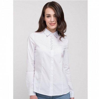 Mari*may - 83 Рубашки от 280 р. -50% — Коллекция — Рубашки