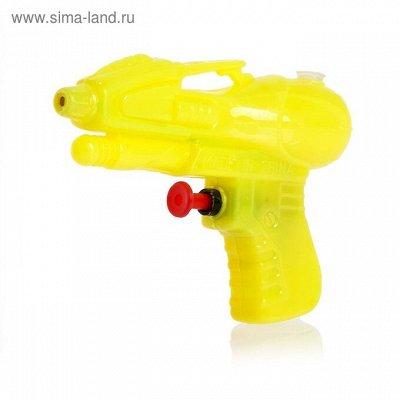 Игрушки для развлечений:слаймы, сквиши,лизуны, рогатки. — Водные игры — Интерактивные игрушки