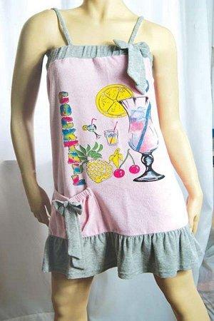 Сорочки для женщин (узкие бретельки/) 88121