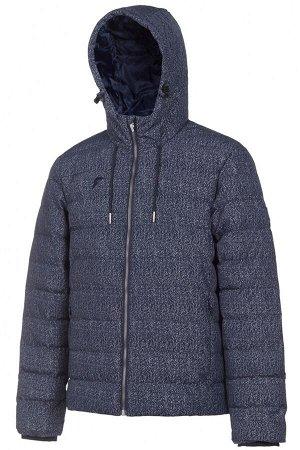 M08110G-NN182 Куртка с эко пухом мужская (синий), M, шт