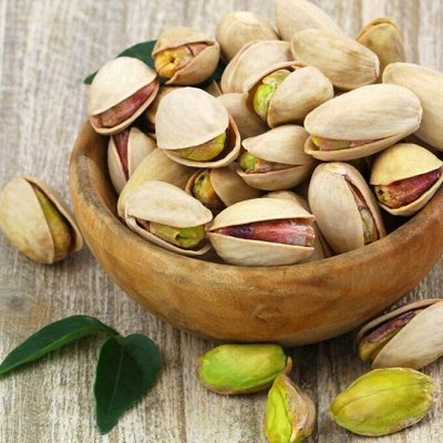 Вкуснейшее манго, орешки и конфетки — Орешки — Орехи
