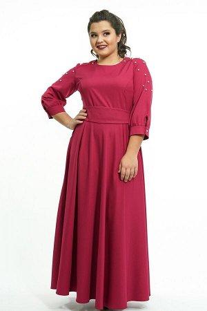 Платье-3936
