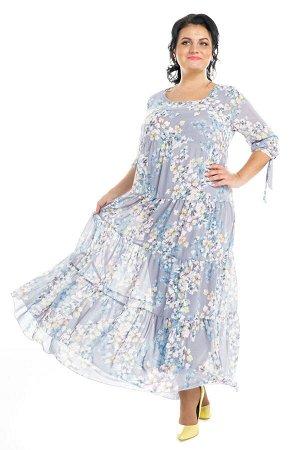 Платье-1830