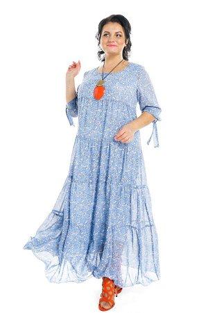 Платье-1822